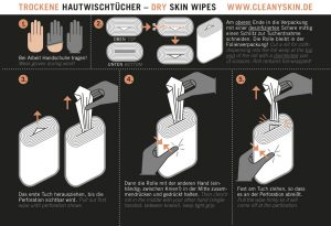 CLEANYSKIN-Tattoo-Vliesanleitung
